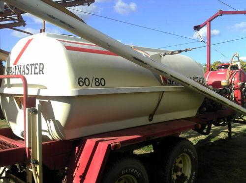 Spraymaster 6080