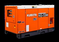*Kubota SQ-3200B-AU-B