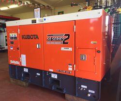 Generator Kubota SQ3140B